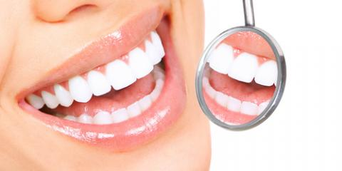 Poor Oral Hygiene, Infection Among Reasons Tongue May Turn White., Rochester, New York