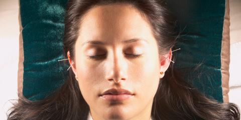 Stress Reduction Treatments Only $35, San Rafael, California