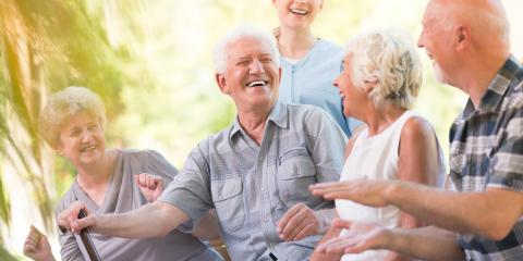 3 Early Signs of Dementia, Prospect, Kentucky