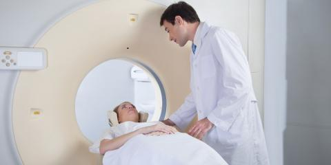 Detecting Appendicitis: CT Scan & Ultrasound , Monroe, New York