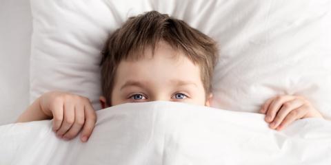 How Much Sleep Should Children Get?, Gatesville, Texas