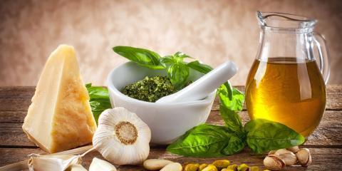 Can a Mediterranean Diet Prevent Heart Failure & Reduce the Risk of Diabetes?, Queens, New York