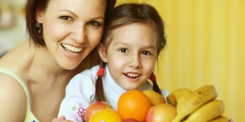 5 Ways to Boost Your Child's Immune System, Leitchfield, Kentucky