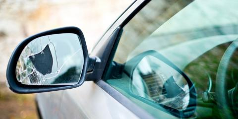 3 Tips for Protecting Your Side View Mirrors, Rochester, New York