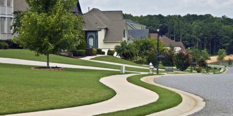 How Sidewalks Can Enhance Your Community, Bakerhill, Alabama