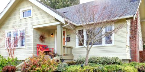 3 Tips to Take Proper Care of Your Siding This Fall, Wisconsin Rapids, Wisconsin