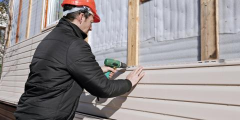 What Homeowners Need to Know About Siding Replacement, Burnsville, Minnesota