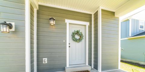 5 Most Popular Vinyl Siding Styles Murphy Home Improvement Green Nearsay