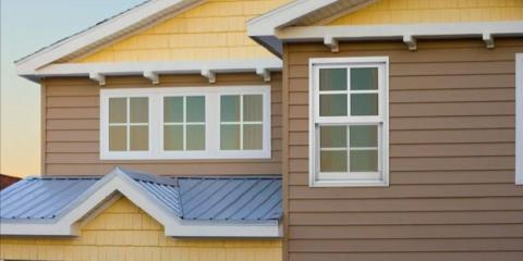3 Useful Tips to Stop Mold From Forming on Siding, Cincinnati, Ohio