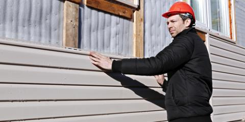 3 Benefits of Having New Siding Installed on Your Home, Elyria, Ohio