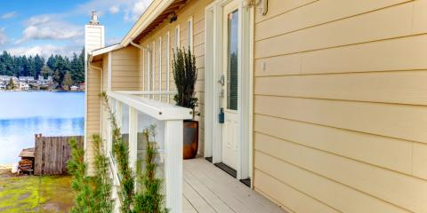 3 Questions to Ask Before Hiring a Siding Contractor, Plano, Texas