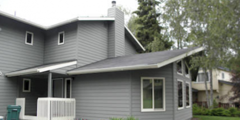 Anchorage's Top Siding Distributor Details 3 Top Options to Know About, Anchorage, Alaska