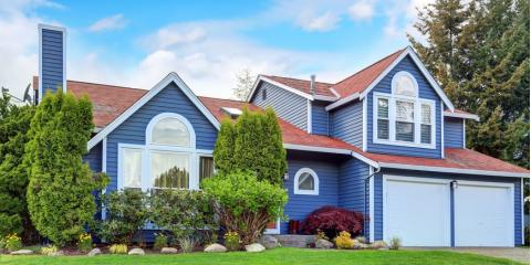 4 Signs It's Time to Replace Your Home's Siding, Folkston, Georgia