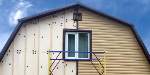 Top 5 Types of Siding to Consider for Your Home, Guilford, Connecticut