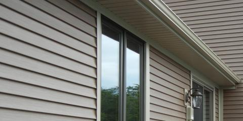 Siding Installation: 6 Reasons to Choose Camden Pointe Siding, Cincinnati, OH, Kentucky