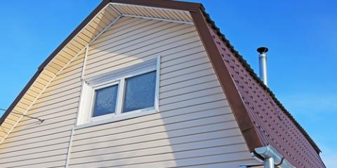 3 Reasons Why Spring Is the Best Time for Vinyl Siding Installation, Stamford, Connecticut