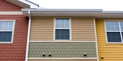 4 Important Signs That You Need New Siding, Hastings, Nebraska