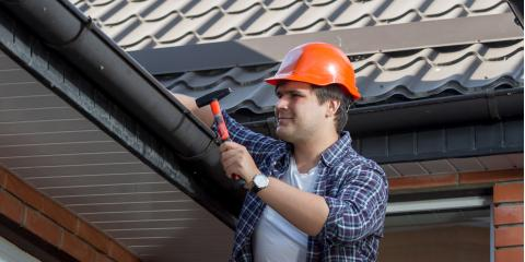 3 Important Roof Maintenance Tasks, Cincinnati, Ohio