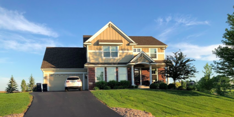 An Introductory Guide to Cedar Siding, Lakeville, Minnesota