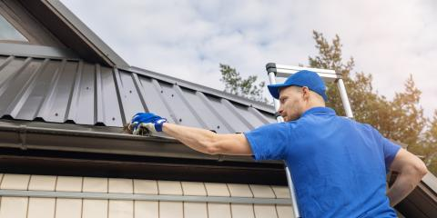 How to Keep Your Gutters in Great Shape, Lincoln, Nebraska