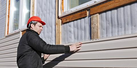 3 Reasons to Replace Your Siding in the Winter, Lincoln, Nebraska