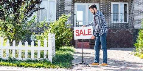 3 Reasons to Power Wash Your Home Before Selling, O'Fallon, Missouri