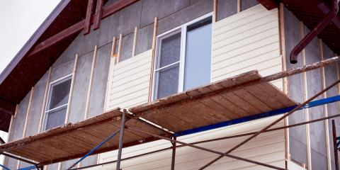 3 Siding Materials to Consider for Your Home, Norwood, Ohio