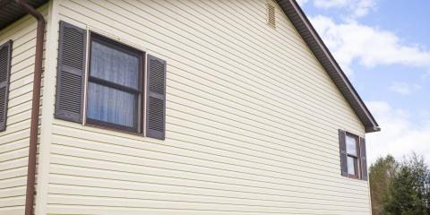 4 Benefits of Insulated Vinyl Siding, Norwood, Ohio