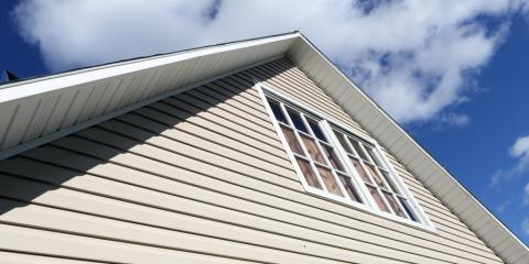 3 Tips to Protect Your Siding From Water Damage, Green, Ohio