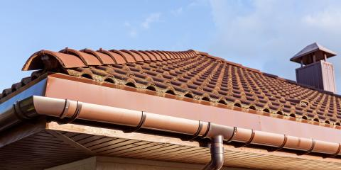 3 Signs You May Need Professional Gutter Replacement to Protect Your Roof, Lincoln, Nebraska