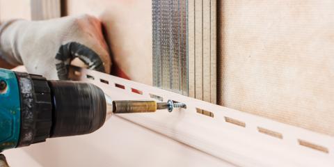 How Will Damaged Siding Harm My Home?, Taymouth, Michigan