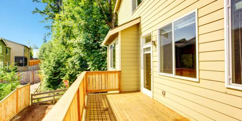 A Guide to Siding Repairs After Winter Storms, Columbus, Ohio