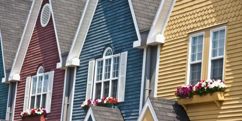 4 Bold Colors for Your Siding Replacement, Stamford, Connecticut