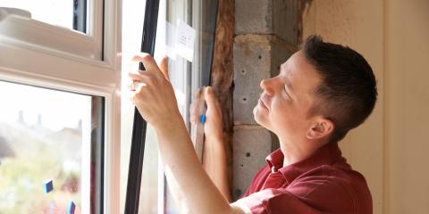 The Top 3 Reasons to Hire a Window Installation Professional, Platteville, Wisconsin