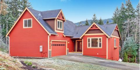 4 Dangers Of Mold On Exterior Siding Roof Guard Llc