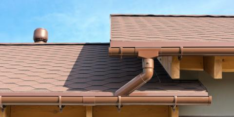 Which Gutter Material Is Best For Your Home?, Platteville, Wisconsin