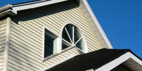 3 Types of Siding That Rival Stucco in Appearance & Flexibility , Wisconsin Rapids, Wisconsin