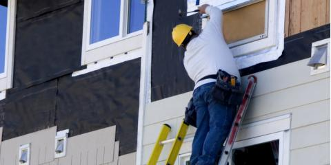 When Hiring a Siding Contractor, Look for These 3 Essential Qualities, O'Fallon, Missouri