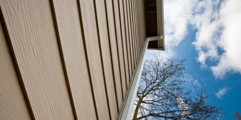 What to Consider When Choosing Siding, Green, Ohio