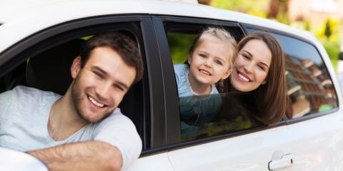 3 Good Reasons to Consider Installing a Carport, Forest Park, Ohio