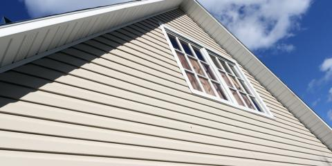 What Are Some Signs It's Time to Replace Your Siding?, Lakeville, Minnesota