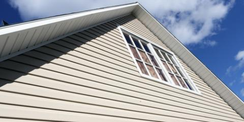 West Orange Home Improvement Tips: What to Expect With Siding Replacement, West Orange, New Jersey