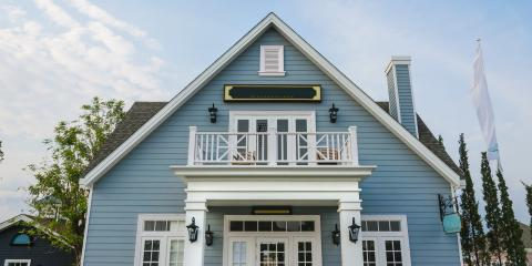 3 Ways to Revive Old Vinyl Siding, Moriches, New York
