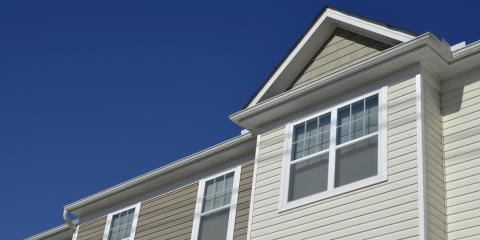 How Siding Is Important to Protecting Your Home, St. Charles, Missouri