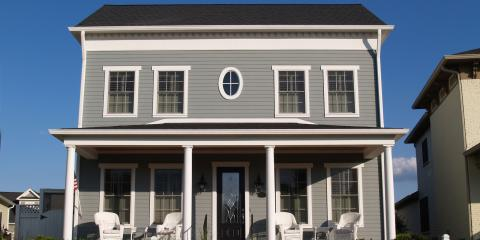 3 Signs It's Time to Hire a Siding Contractor, Somerset, Wisconsin