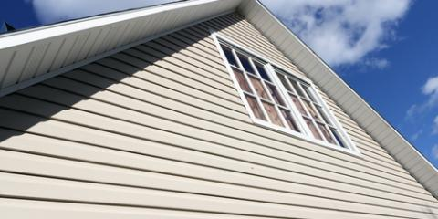5 Reasons to Call a Siding Contractor, Stamford, Connecticut