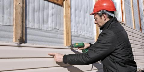 3 Reasons Vinyl Siding Installation Is a Smart Investment, Stamford, Connecticut