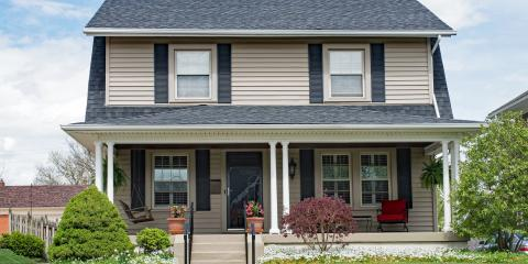 How Does Home Siding Affect Energy Efficiency?, Lebanon, Ohio