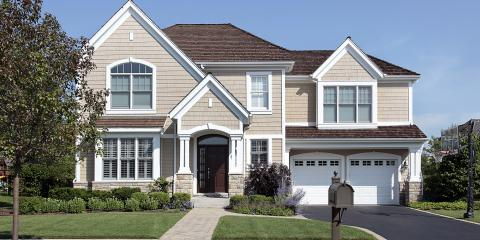 5 Types of Siding & How To Choose Between Them, Waterbury, Connecticut