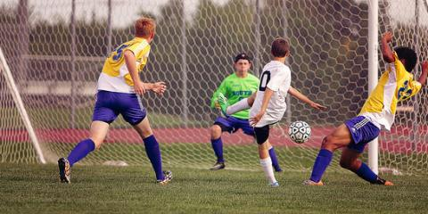 5 Reasons Your Kids Should Play Sports This Season From Siefert's Sports Center, Cincinnati, Ohio